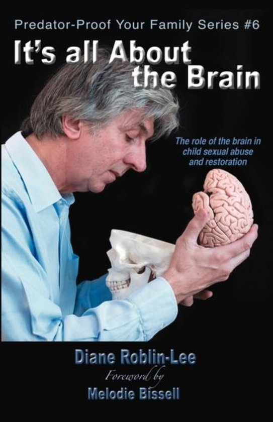 Omslag van It's All about the Brain