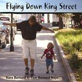 Flying Down King Street