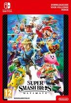Afbeelding van Super Smash Bros. Ultimate - Nintendo Switch