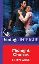 Omslag Midnight Choices (Mills & Boon Vintage Intrigue)