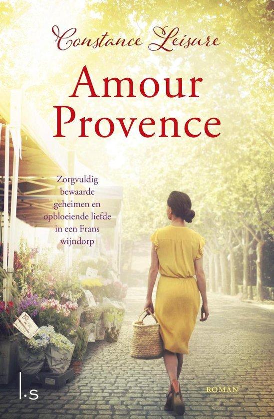 Amour Provence - Constance Leisure | Fthsonline.com