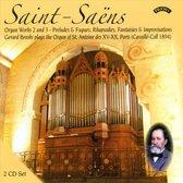 Complete Organ Works Vol2 & 3: Rhap