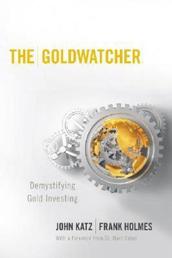 The Goldwatcher