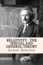Relativity - The Special and General Theory