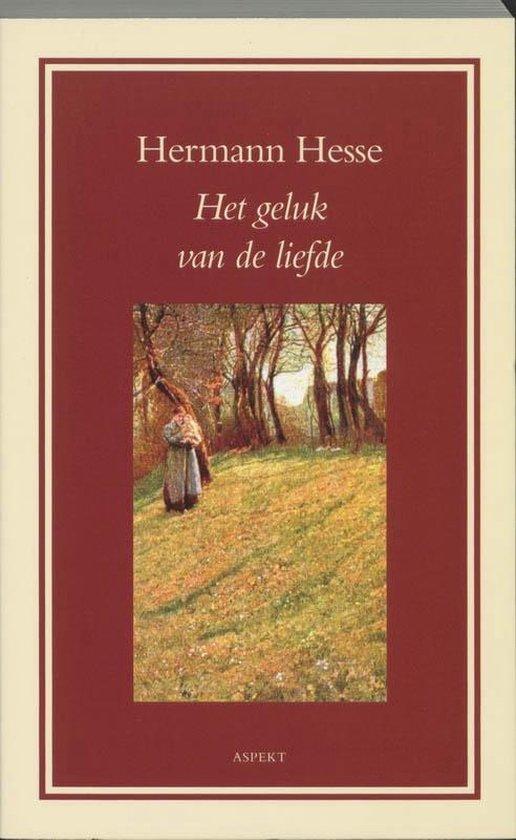 Het geluk van de liefde - Hermann Hesse   Readingchampions.org.uk