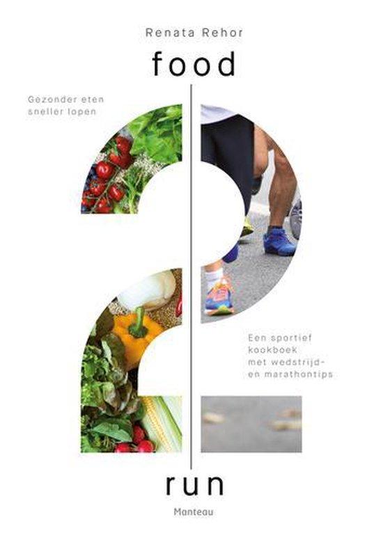 Food2run - Renata Rehor   Fthsonline.com