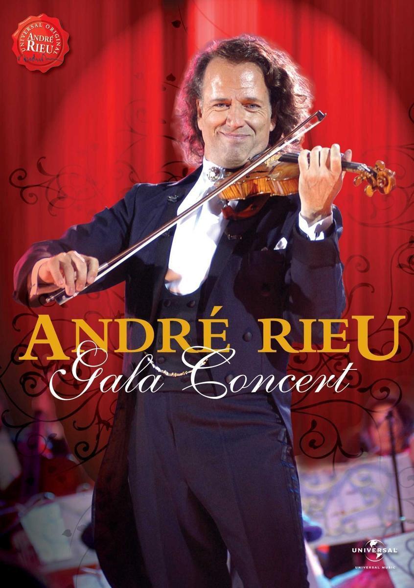Gala Concert - André Rieu
