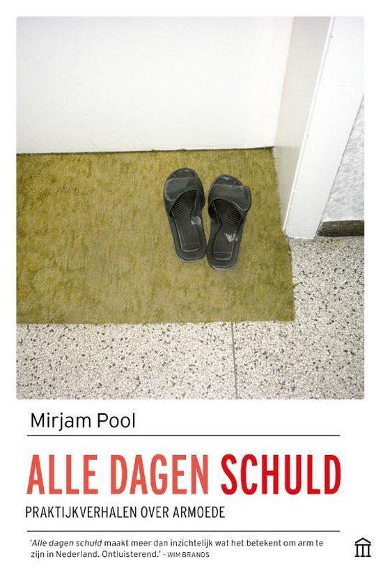Alle dagen schuld - Mirjam Pool |