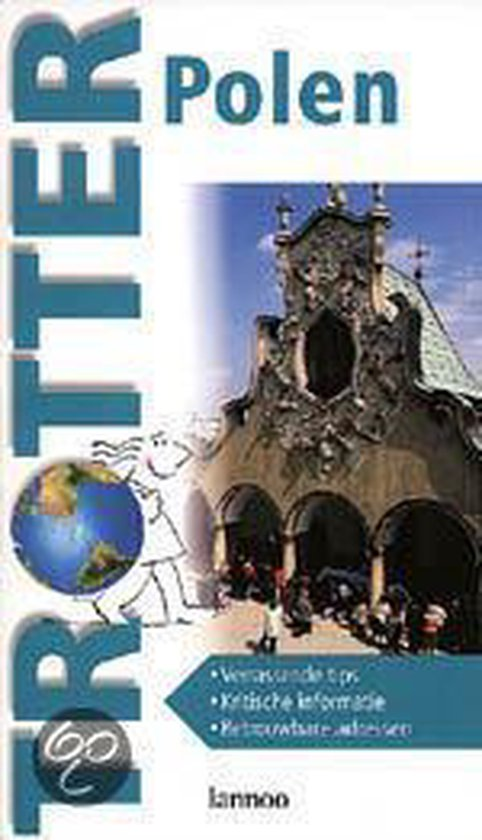 Trotter Polen - Onbekend | Readingchampions.org.uk