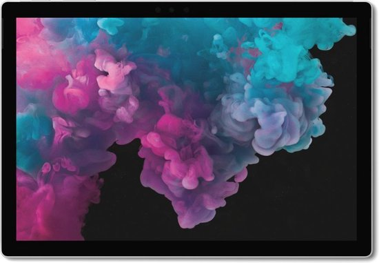 Microsoft Surface Pro 6 (2019) - 12.3 inch - Core i7 - 512GB - Grijs