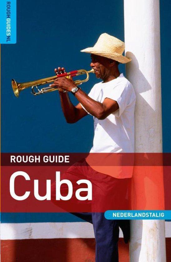 Rough Guide - Rough Guide Cuba - Fiona McAuslan |