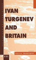 Ivan Turgenev and Britain