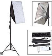 Studiolamp - 1 x fotolamp fotografie softbox