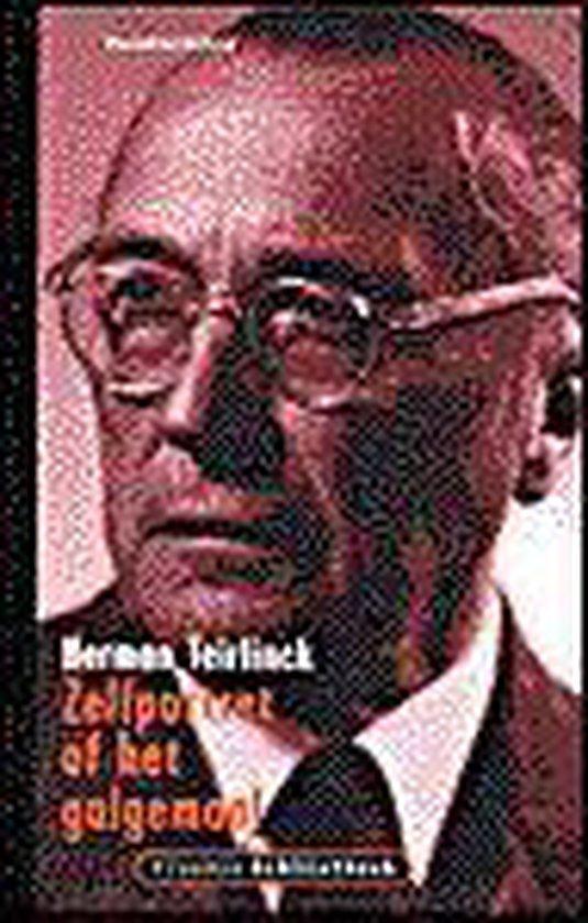 Zelfportret of het Galgemaal - Herman Teirlinck |