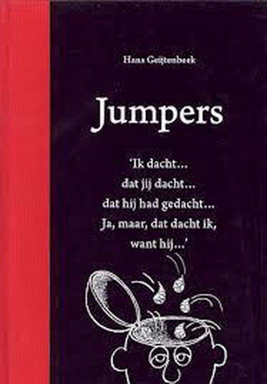 Jumpers - H Geijtenbeek | Fthsonline.com