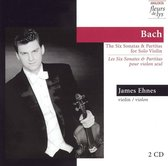 J.S. Bach: The Six Sonatas & P