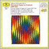 Bach: Toccata and Fugue in D Minor, etc / Helmut Walcha