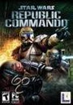 Star Wars Republic Commando /PC