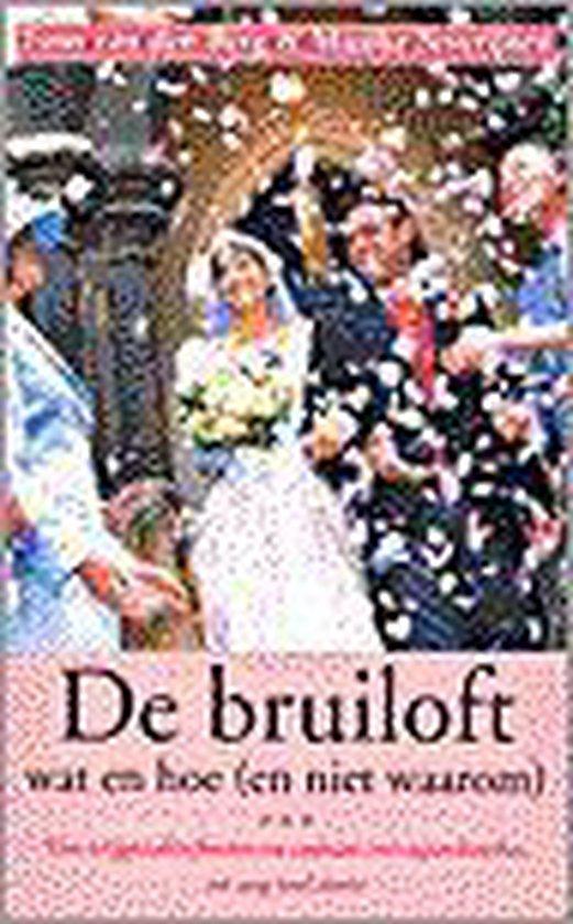 De Bruiloft - Fons van den Berg |