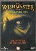 Wishmaster 2 (D)