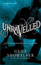Unravelled (An Intertwined Story, Book 2)