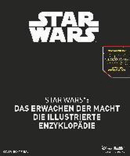 Star Wars(TM) Das Erwachen der Macht. illustrierte Enzykl.