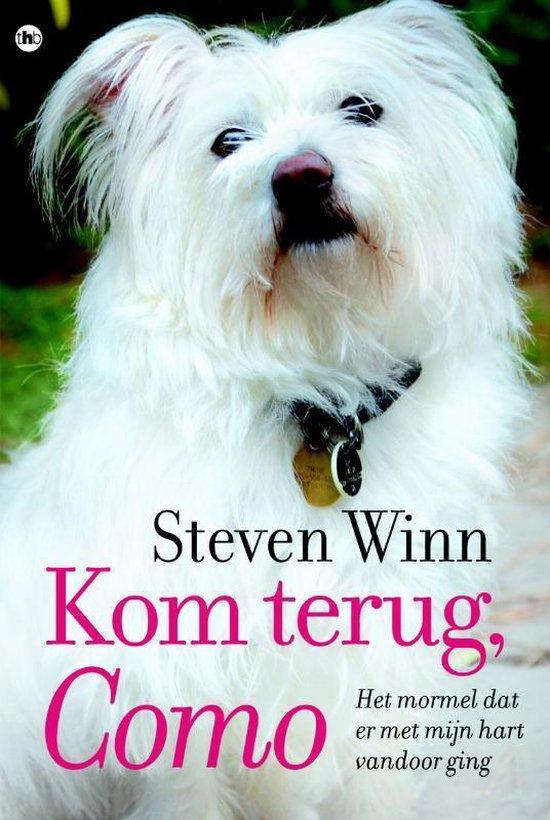 Kom terug, Como - Steven Winn |