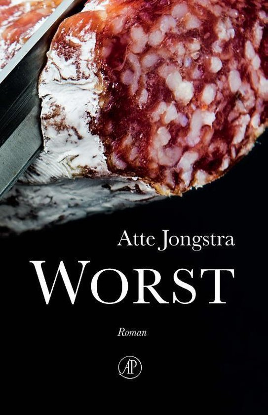 Worst - Atte Jongstra |