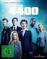 The 4400 - Season 1 (2004) (Blu-ray)