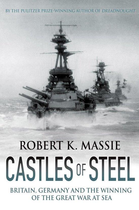 Afbeelding van Castles of Steel