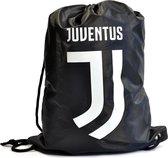 Juventus Zwemtas Turnzak Zwart