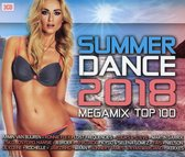 Summerdance Megamix Top 100 2018
