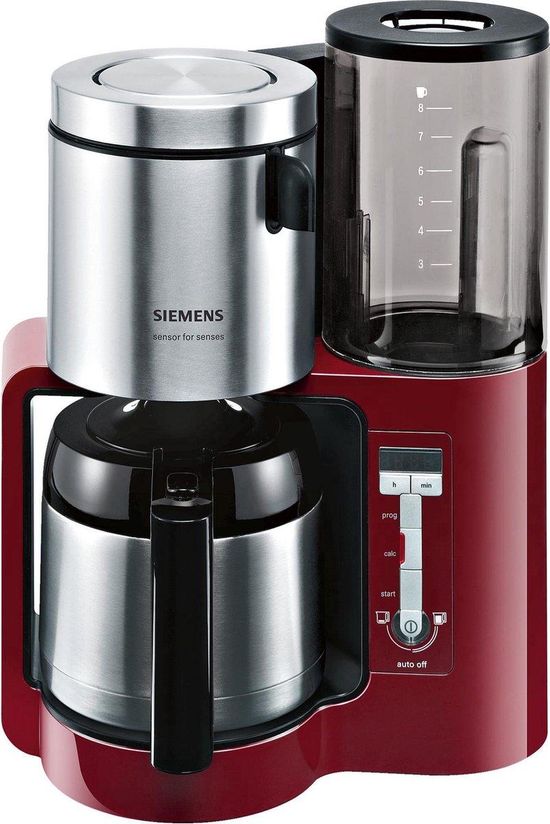 Siemens AromaSensePlus TC86504