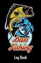 Bass Fishing Log Book