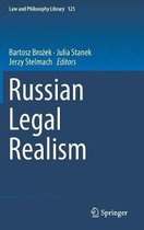 Russian Legal Realism