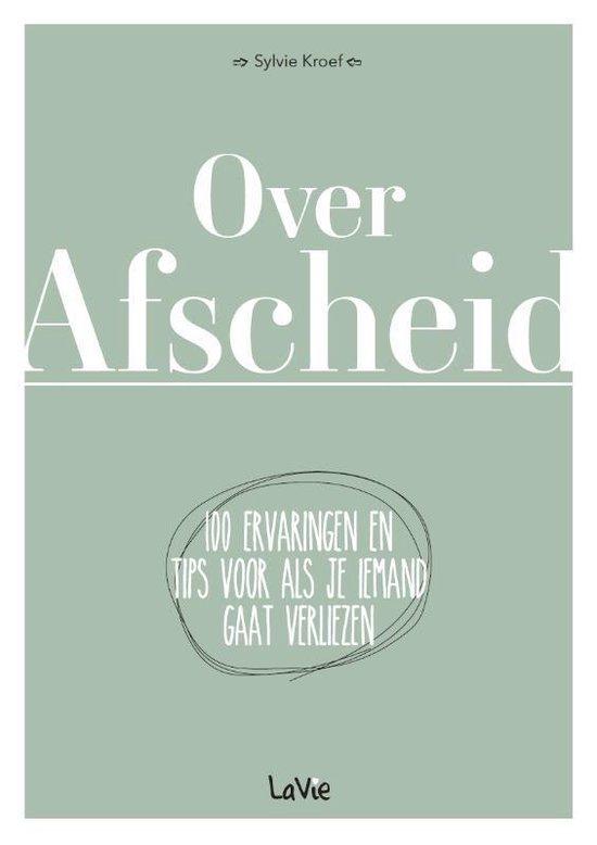 Over Afscheid - Sylvie Kroef | Fthsonline.com