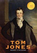 Tom Jones (1000 Copy Limited Edition)