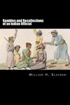 Rambles and Recollections of an Indian Official Volume I