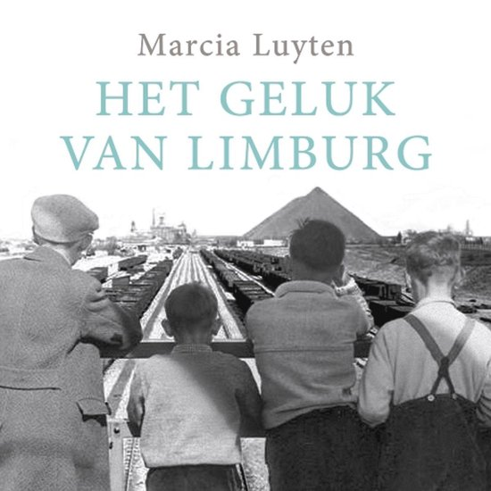 Afbeelding van Het geluk van Limburg
