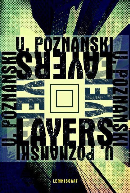 Layers - Ursula Poznanski | Fthsonline.com
