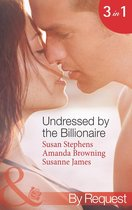 Undressed by the Billionaire (Mills & Boon By Request)