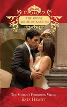 The Sheikh's Forbidden Virgin (Mills & Boon M&B) (The Royal House of Karedes - Book 3)