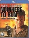 Nowhere To Run (Blu-ray)