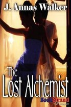 The Lost Alchemist (Bookstrand Publishing Romance)