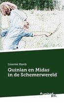 Quinlan en Midas in de Schemerwereld
