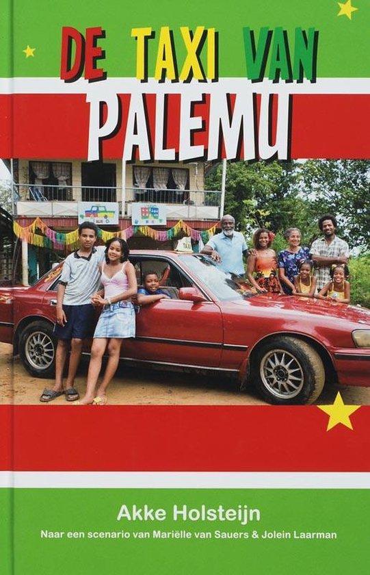 De Taxi Van Palemu - Akke Holsteijn | Fthsonline.com