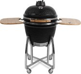 Patton Kamado Grill Barbecue - Extra Large - 23,5 inch - 52 cm