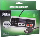 Retro Controller voor NES Classic Mini Gaming Console Bedrade Eaxus