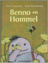 Benno en Hommel