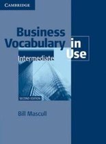 Business Vocabulary in Use Intermediate with Answers